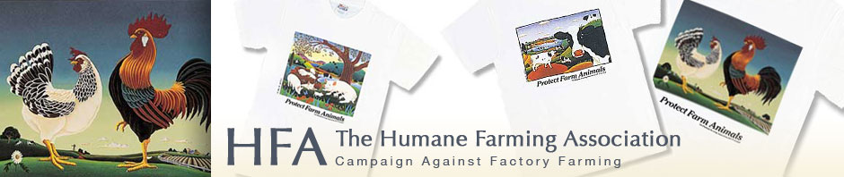 The Humane Farming Association